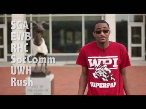 Wpi First Year Student Video Contest.feehrer.held video