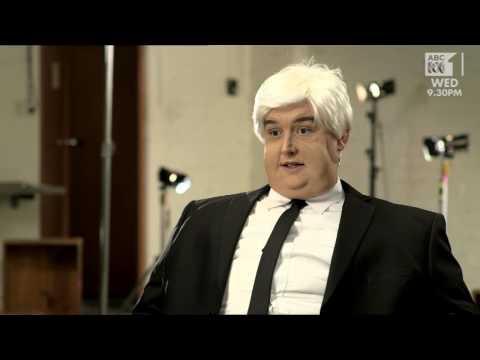 Clive Palmer campaign video | Wednesday Night Fever | Wednesdays 8.30pm ABC1