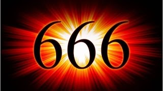 'IS' Islamic State the 666 Beast of Rev 13?