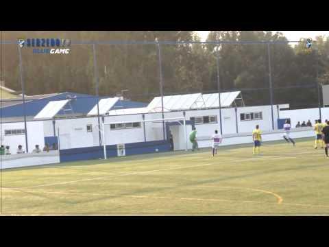 SerzedoTv - Seniores C.F. Serzedo 3 vs CD Sobrado 1 Ta�a Associa��o Futebol Porto - Brali (Full HD)