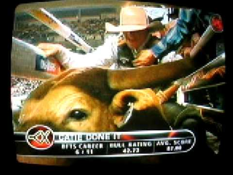 RYAN MCCONNEL PBR 01-2-09 BALT Video