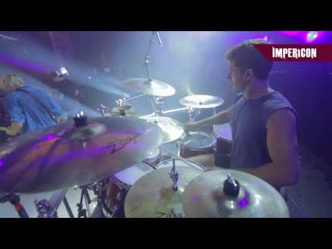 Parkway Drive - The River (Live @ The Vans Warped Tour, 2013)