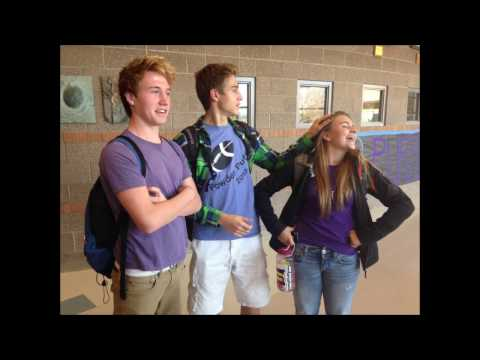 Poudre High School Pancreatic Awareness Day