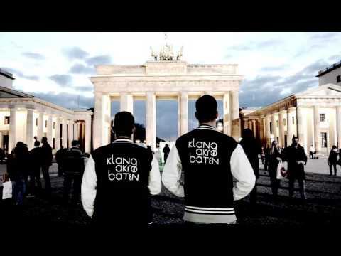 KlangAkrobaten - Here Is Love (Official Video) HD