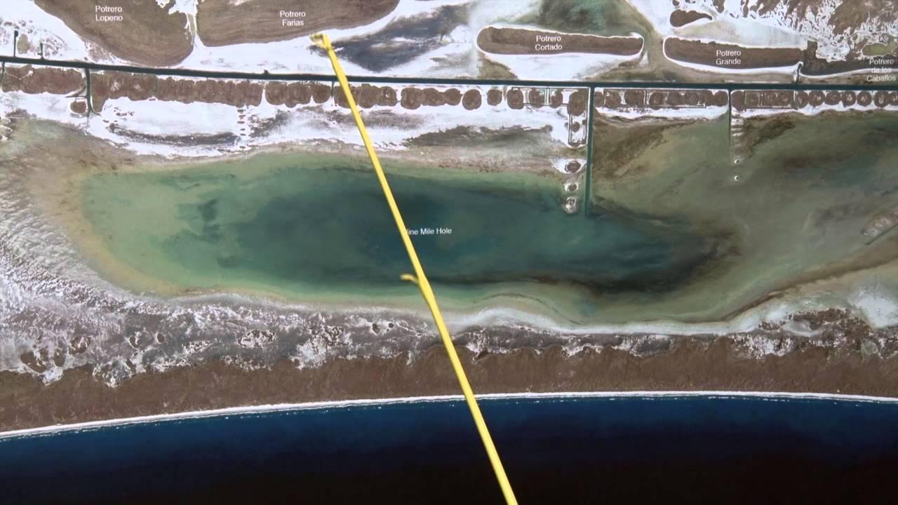 Texas fishing tips fishing report april 2 2015 baffin bay for Fishing report bay area