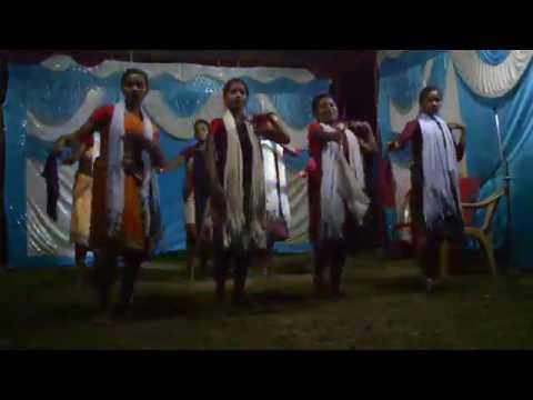 pani mari dela jhain by alisha & group   YouTube 360p