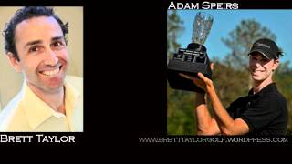 Adam Speirs interview part 1.wmv