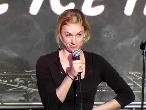 Iliza Shlesinger: Women on Women - Comedy Time Video