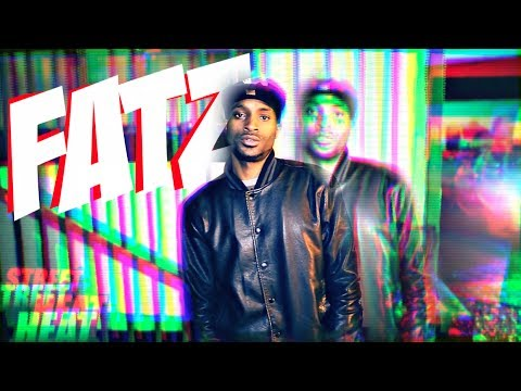 Fatz - #StreetHeat Freestyle [@FATHEAD8] | Link Up TV