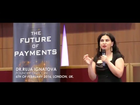 OneCoin  CoinRush, 11th of June, London, United Kingdom