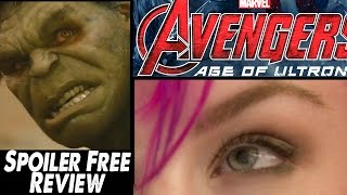 Avengers: Age of Ultron Spoiler-Free Review
