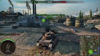 World of Tanks GuP game play xbox one