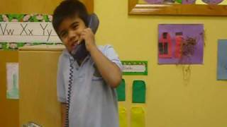 wassup happy hippo preschool.wmv