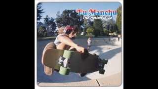 Watch Fu Manchu Trackside Hoax video