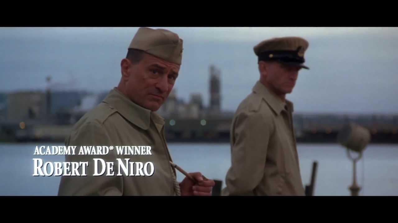 Men Of Honor Robert De...