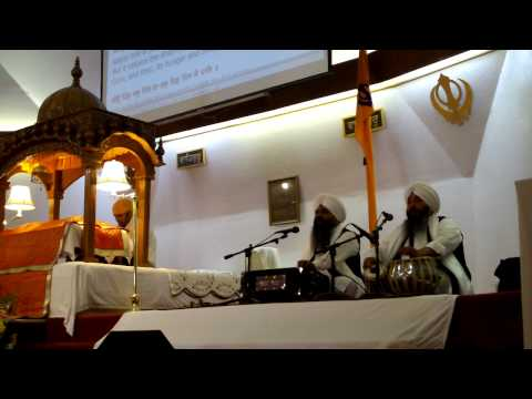 Vin Bolya Sab Kich Jaan-da- Sd Gurudwara.mov video