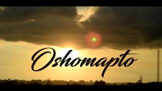 Oshomapto - Piran Khan New song