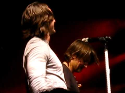 Keith Urban and Jake Owen Live in Tupelo, MS