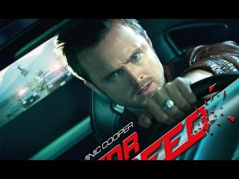 NEED FOR SPEED Red Carpet LIVE - AMC Movie News