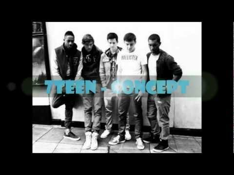 7teen Concept - Lyrics Music Videos