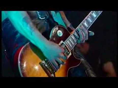 Godsmack - Mistakes