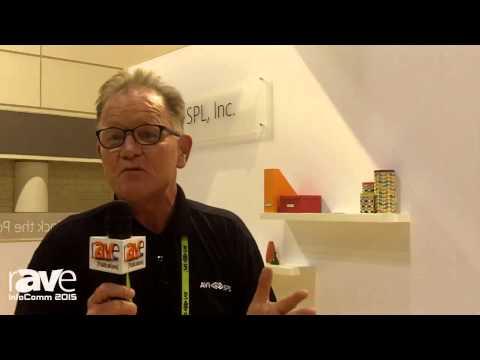 InfoComm 2015: AVI-SPL Helps Microsoft Introduce Surface Hub Products