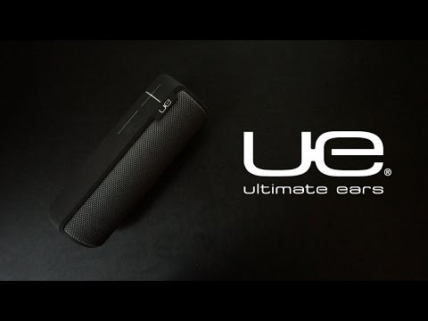 UE Boom 2 Portable Bluetooth Speaker Unboxing and Review. Sound Test vs Bose Soundlink Mini