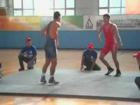   - freestyle wrestling Image 1