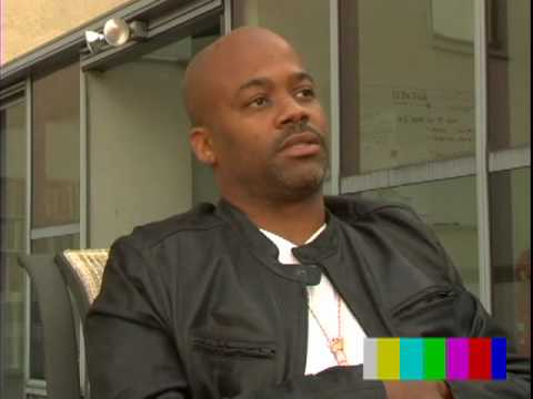 Dame Dash Reflects On the Roc-A-Fella Dynasty