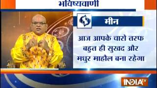 Bhavishyavani | January 6, 2015 - India TV