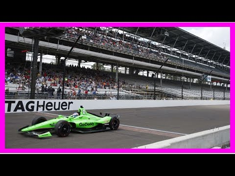Breaking News | 2018 Indy 500 Live Stream: How To Watch Final Qualifying Round Online