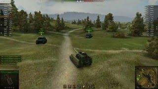 Чит на Пробитие Любого Танка - Об 261 !World of Tanks