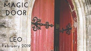 LEO: Magic DoorFebruary 2019