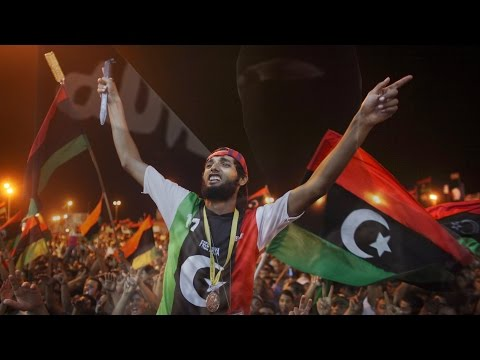 Will the Arab Spring Rise Against ISIS?