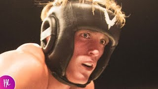 Logan Paul Knock Out Video Goes Viral | Hollywoodlife  from HollywoodLife