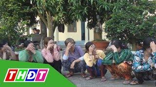 An Giang: Bắt quả tang gần 20 phụ nữ đánh bài ăn tiền   THDT