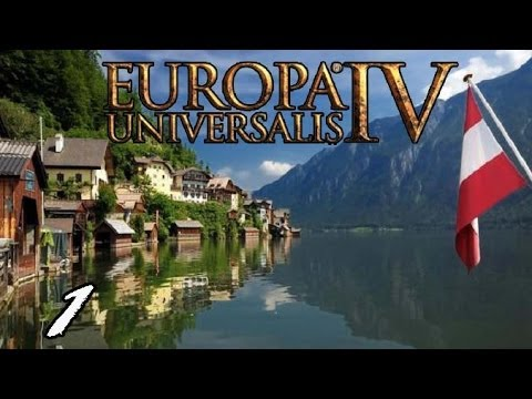 Europa Universalis IV Austrian Arrogance 1