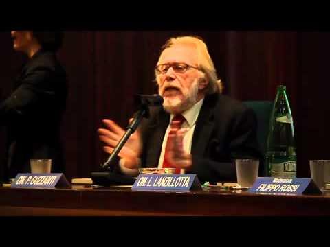 """www.viterbotv.it NUOVO POLO: INCONTRO PER PARLARE DI """"POLITICA DEL FUTURO""""-Paolo Guzzanti 2"""