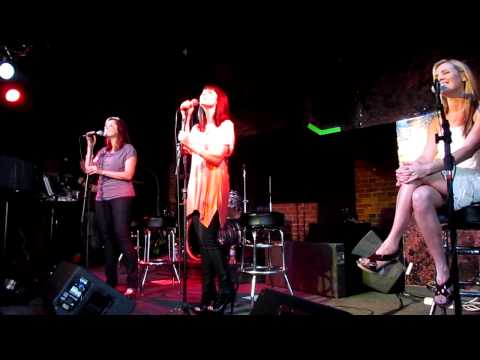 Shedaisy - How Can i Keep From Singing