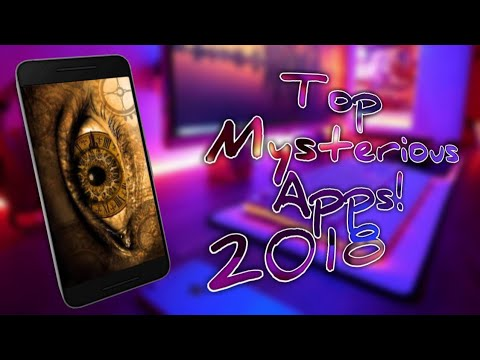 Mysterious APPS No One Knows About! Shhhhhh!