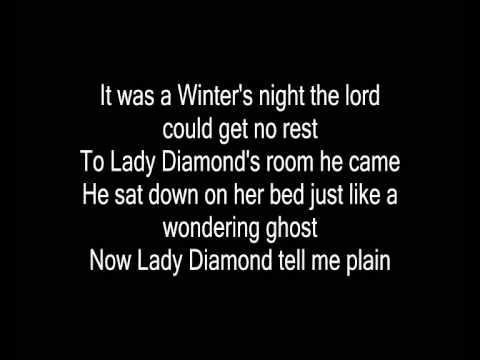 Steeleye Span - Lady Diamond