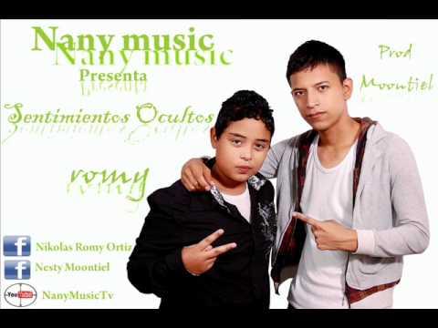 Sentimientos Ocultos Romy Prod Moontiel Nany Music 12 07 2011.wmv