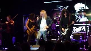 Watch Led Zeppelin In The Light video