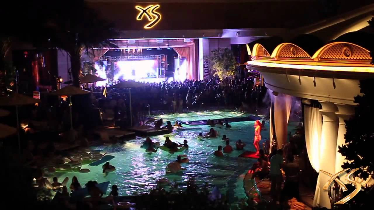 Sunday Nightswim at xs Nightswim Sundays at xs