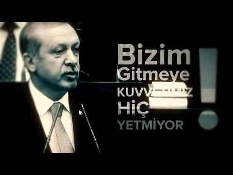 Cumhurbaşkanı Recep Tayyip Erdoğan'ın tarihi konuşması