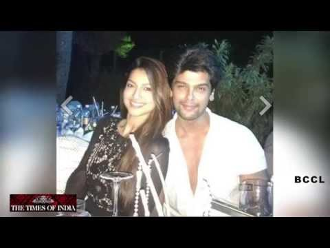 Kushal Tandon  All is well between Gauahar and me - TOI