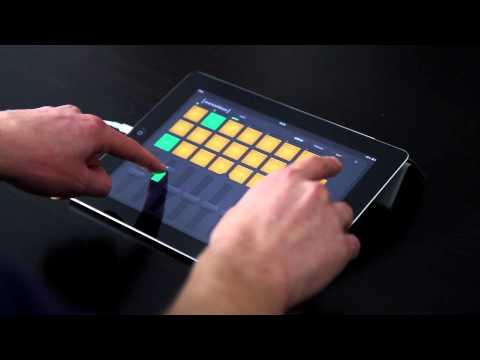 Novation // Launchpad: For iPad