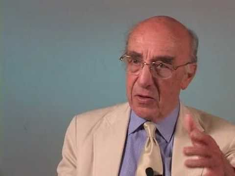 Video History Excerpt: Dr. Roger Guillemin