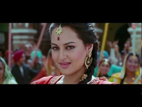 Tu Kamaal Di Full Video Song Son Of Sardaar | Ajay Devgn, Sonakshi Sinha, Sanjay Dutt video