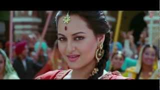 Tu Kamaal Di Full Video Song Son Of Sardaar | Ajay Devgn, Sonakshi Sinha, Sanjay Dutt